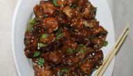 طريقة طبخ الدجاج الصيني