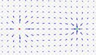 وحدة قياس شدة المجال الكهربائي
