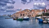مدينة يافا عروس البحر