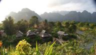 معلومات عن دولة لاوس