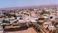 مدينة بصر الحرير