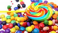 تفسير اكل الحلوى في المنام