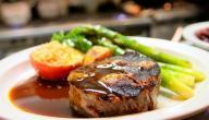 طريقة عمل لحم بالصوص