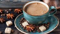 طريقة تحضير قهوة إسبريسو