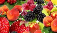مصادر فيتامين أ الغذائية
