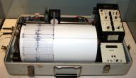 طريقة قياس قوة الزلزال