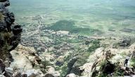 مدينة شبام كوكبان