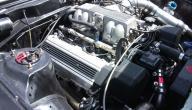 ما هي سعة المحرك