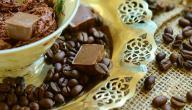 طرق حلويات قهوة جديدة