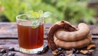 طريقة عمل شراب التمر الهندي الطبيعي