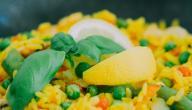 طريقة أرز سهلة وسريعة