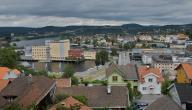 مدينة شين النرويجية