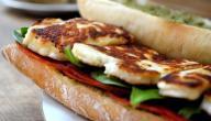 طريقة عمل ساندويش دجاج ترياكي