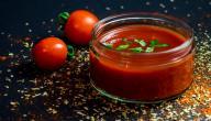 طريقة تحضير طماطم مركزة