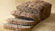 فوائد خبز البر للرجيم