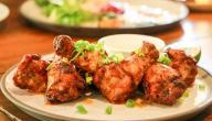 عدة طرق لطبخ الدجاج