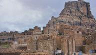 مدينة ثلاء اليمنية