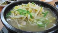 طريقة عمل حساء حرق الدهون