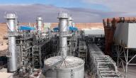 مراحل إنتاج الطاقة الكهربائية
