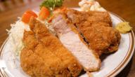 طريقة فيليه الدجاج المقلي