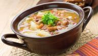 طريقة عمل أكلات رمضانية ليبية