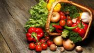 ما هو الطعام العضوي