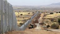 ما هي حدود المغرب