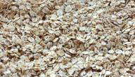 ما هو نبات الشوفان