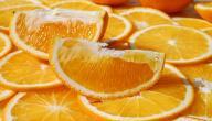 فوائد أكل بذور البرتقال