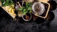 مشروبات تساعد على حرق الدهون والتخسيس
