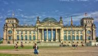 معلومات عن مدينة برلين