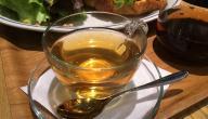فوائد الشاي الأخضر للمسالك البولية