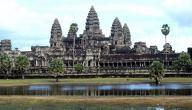 معلومات عن دولة كمبوديا