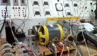 ما هي هندسة الكهرباء