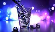 معلومات عن فوائد الماء