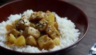 وصفات للدجاج الصيني