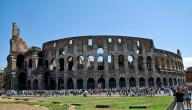من معالم إيطاليا الشهيرة