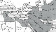 بحث عن قيام الدولة العباسية