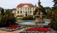 مدينة تبليتسه في التشيك
