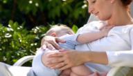 فوائد الرضاعة للطفل