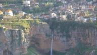 مدن جنوب لبنان