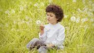 وصفات لتكثيف شعر الأطفال