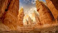 معلومات عن أنواع الصخور
