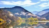 معالم كوريا السياحية