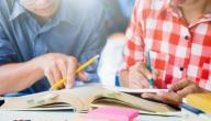 طرق تشجيع الطلاب على الدراسة