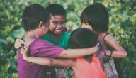 تلخيص الرجوع الى الطفولة