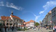 مدينة غوتينغن في ألمانيا