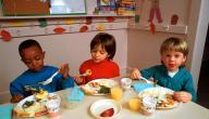 طرق علاج نحافة الأطفال