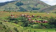 مدن مدغشقر
