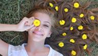 فوائد السدر والبيض للشعر